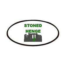 Stoned Henge Patches