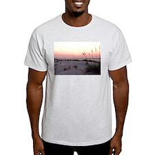 SunrJulyPrint T-Shirt