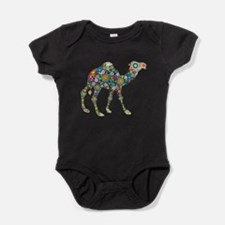 Cute Travel Baby Bodysuit