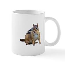 Chipmunk. Mugs