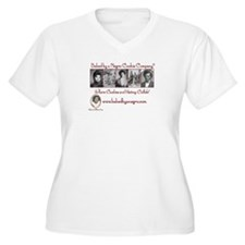 Baked by a Negro Classic Designs Plus Size T-Shirt