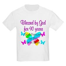 90TH GODS LOVE T-Shirt