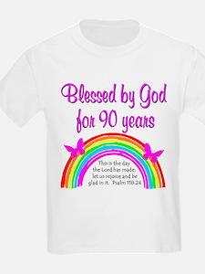 PRECIOUS 90TH T-Shirt