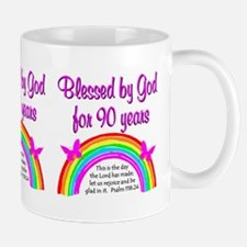 PRECIOUS 90TH Mug