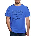 Tired & Puking Dark T-Shirt
