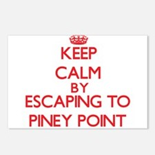 Keep calm by escaping to Piney Point Massachusetts
