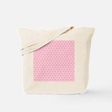 Cute Light pink Tote Bag