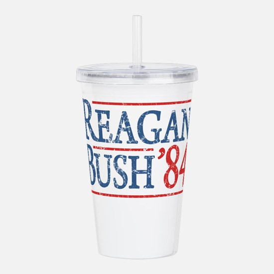 Unique Republican Acrylic Double-wall Tumbler