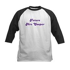 Future  Mrs Cooper Tee