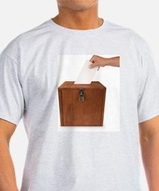 Submitting a Vote T-Shirt