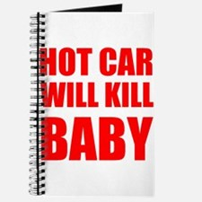 Hot Car Will Kill Baby Journal