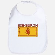 Edinburgh, Scotland Bib