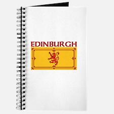 Edinburgh, Scotland Journal