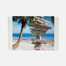 KeyWestSign7100 Magnets