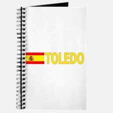 Toledo, Spain Journal