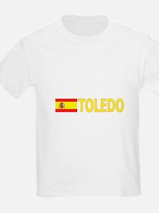 Toledo, Spain T-Shirt