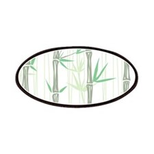 Bamboo Patches