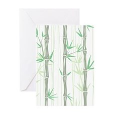 Bamboo Greeting Cards
