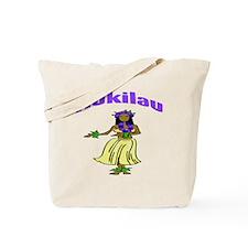 Hukilau Tote Bag
