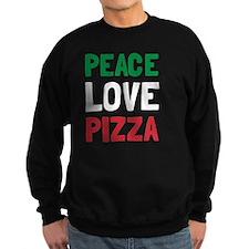Pisces Zodiac Symbol Sweatshirt