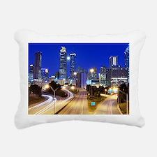 34496078 Rectangular Canvas Pillow