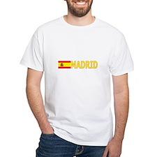 Madrid, Spain Shirt
