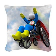 5352128 Woven Throw Pillow