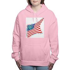 4101095 Women's Hooded Sweatshirt