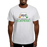 Chemistry Mens Light T-shirts