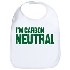 CARBON NEUTRAL Bib