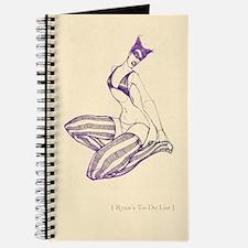 Unique Celia Journal