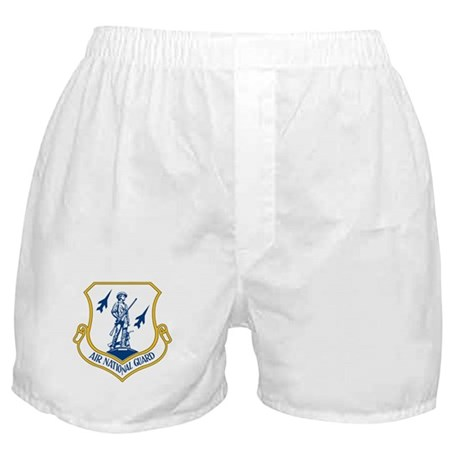 US Air National Guard Boxer Shorts