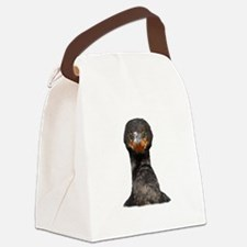Unique Angry birds Canvas Lunch Bag