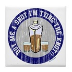 Scott Designs Tile Coaster