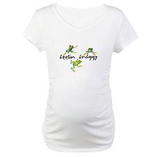 Cute Frog humor Shirt