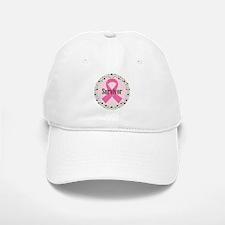 Survivor Breast Cancer Baseball Baseball Cap