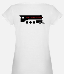 The most important Wheels- Shirt