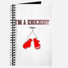 I'm a Knockout Journal