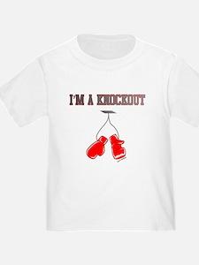 I'm a Knockout T
