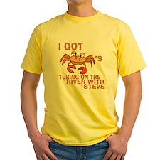 SteveTubingT T-Shirt
