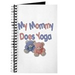 My Mommy Does Yoga Journal