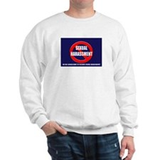 Cute Sexual predator Sweatshirt