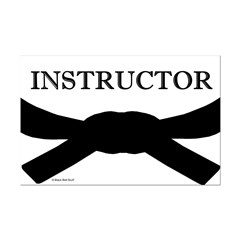 Instructor Posters