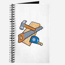 Carpenter Tools Journal