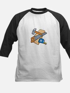 Carpenter Tools Baseball Jersey
