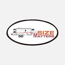 Size Matters Patches
