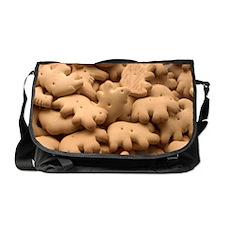 Animal Craker Zoo Messenger Bag