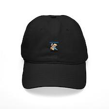 Nail the Job Baseball Hat