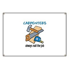 Nail the Job Banner