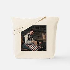 Cute Renoir Tote Bag